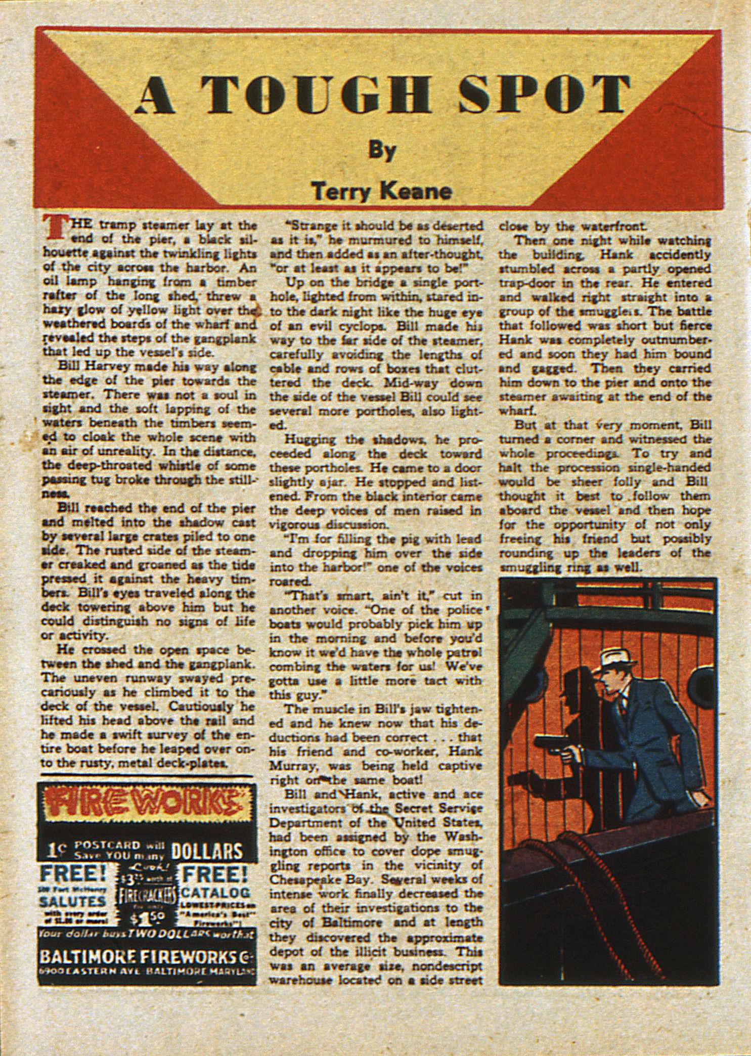 Action Comics (1938) 14 Page 34