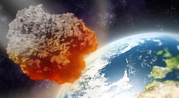 Begini Cara NASA Mencegah Asteroid ke Bumi