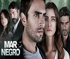 Ver telenovela mar negro capítulo 91 completo online