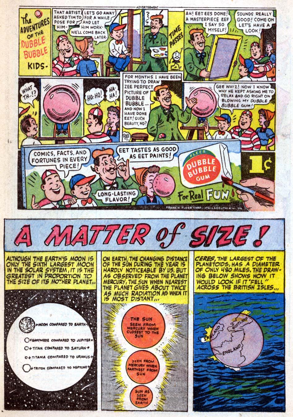 Strange Adventures (1950) issue 50 - Page 12