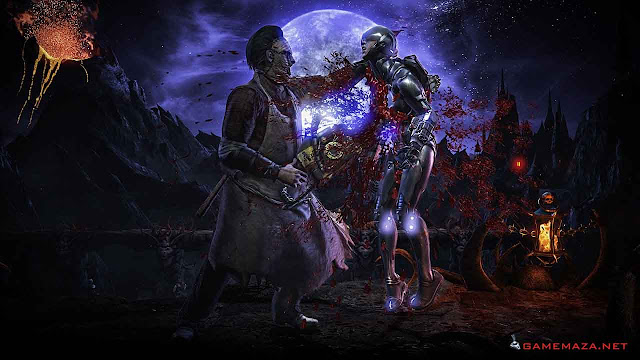 Mortal Kombat XL Gameplay Screenshot 3