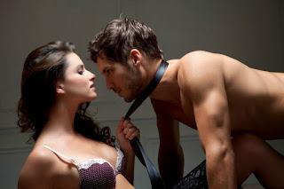 Como exitar a un hombre para hacer el amor