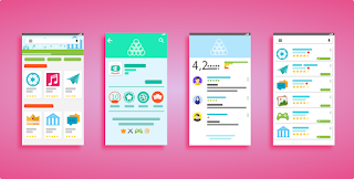 Aplikasi Android Paling Bermanfaat Di Tahun 2018 Yang Wajib di Coba Ukuran File Hanya Kurang Dari 10 mb