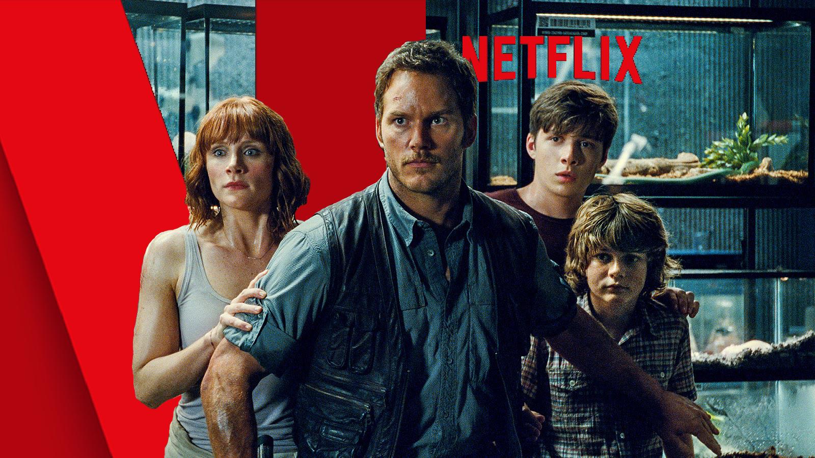 Netflix | Novidades para o mês de Julho