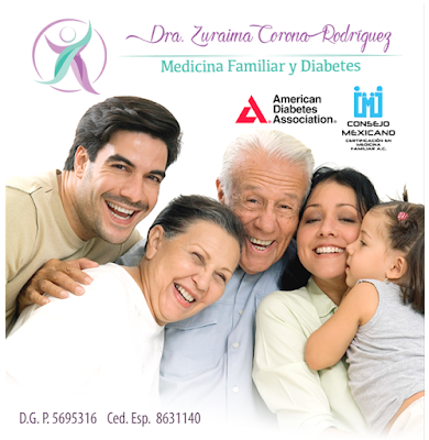 Dra. Zuraima Corona Médico Familiar Guadalajara