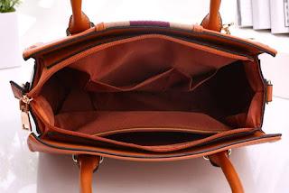 Tas Wanita Import Elvia Set Pouch 0096