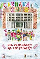 Carnaval de Los Palacios y Villafranca 2016 - José Manuel Escalera Sánchez