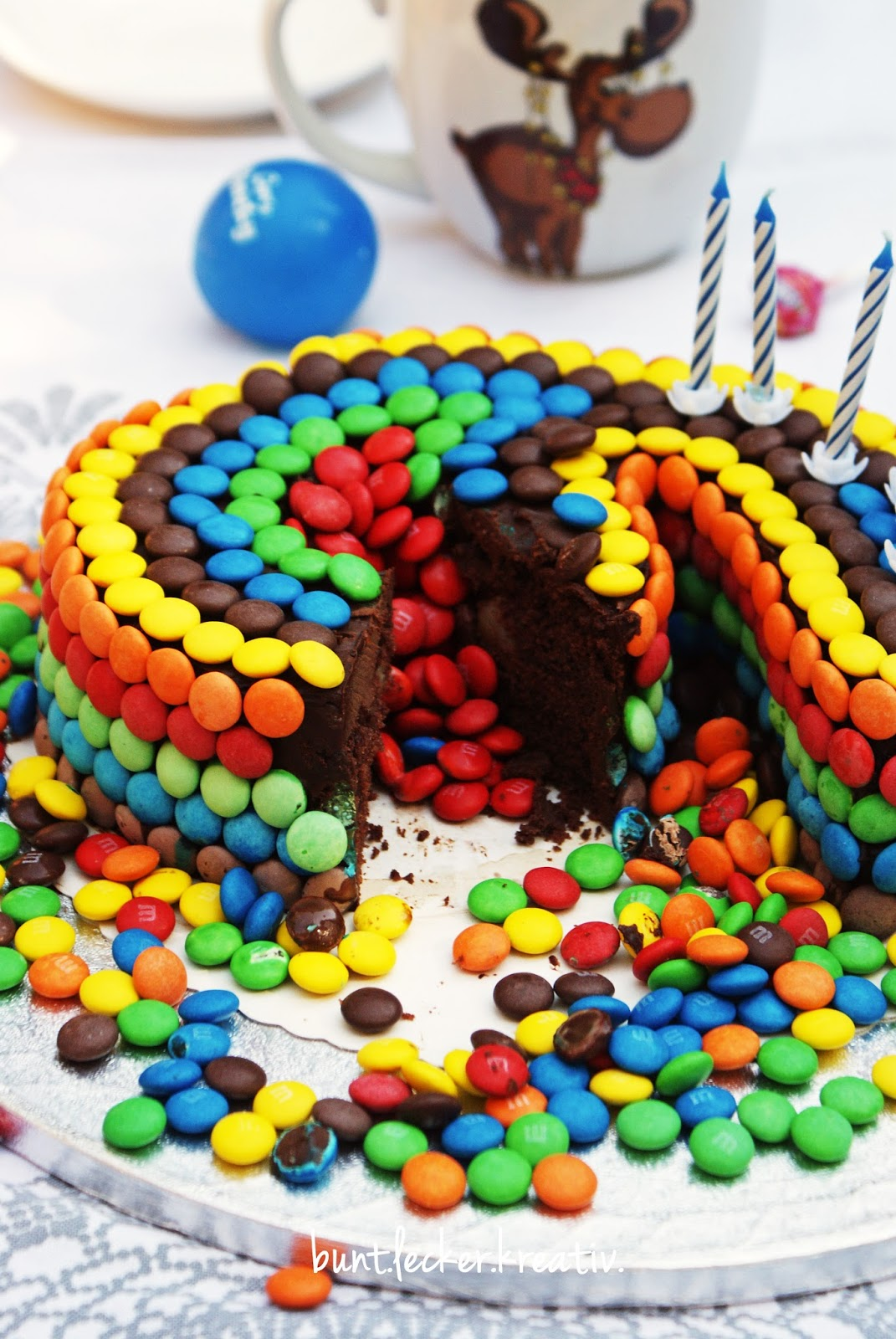 Einfacher Kuchen Kindergeburtstag Fantakuchen Fur Kinder Schnell