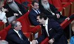 i-chirapsies-tsipra-me-karamanli-mitsotaki-sto-idrima-niarchos