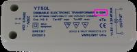 Electronic transformer 0-50 watt load requirement