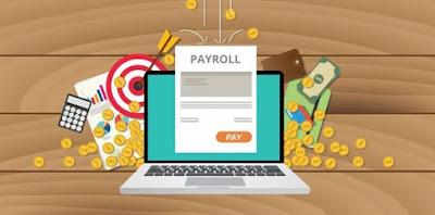 pertimbangan dalam memilih aplikasi payroll