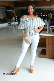 Actress Shweta Basu Prasad Latest Pictures in White Ripped Jeans .COM 0183.JPG