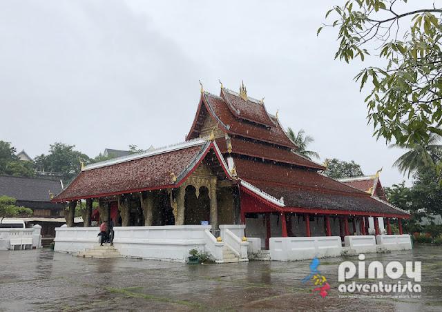 Things to do in Luang Prabang Laos Tourist Spots