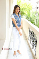 Telugu Actress Lavanya Tripathi Latest Pos in Denim Jeans and Jacket  0024.JPG