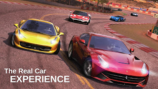 Download GT Racing 2: The Real Car