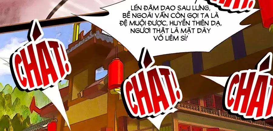 Thần Y Đích Nữ Chapter 291 - Trang 6