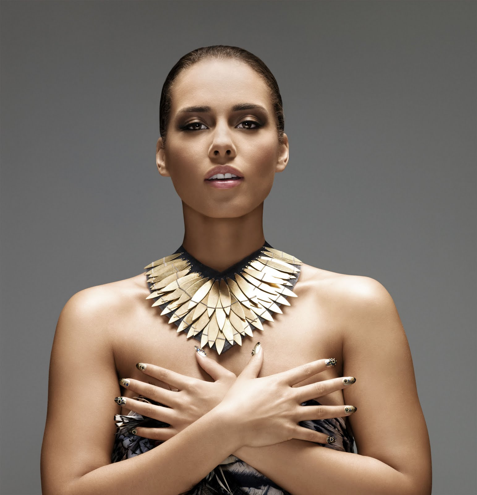 Alicia Keys Desktop Wallpapers