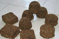 Pengertian Urea Molasses Block (UMB)