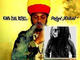 King Ital Rebel - King Ital Rebel And Friends 2019