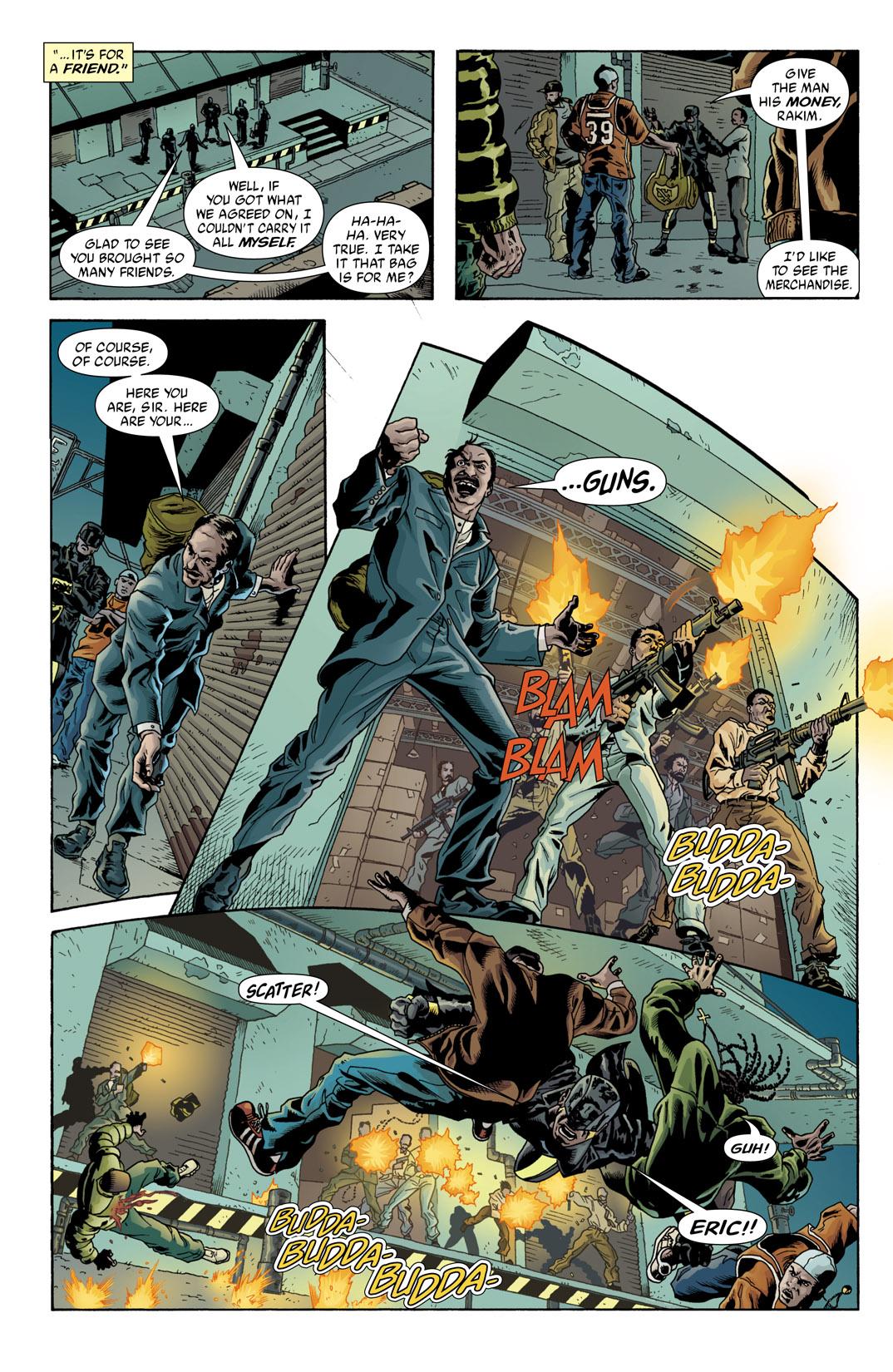 Detective Comics (1937) 795 Page 26
