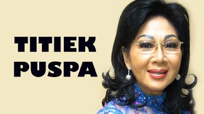 Download  kupulan Lagu Titiek Puspa Mp3