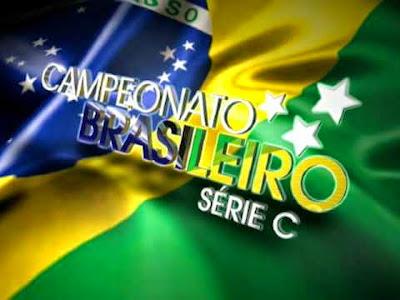 Resultado de imagem para FUTEBOL - BRASILEIRÃO - SÉRIE C - LOGOS
