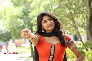 Telugu Actress Roshini Prakash Stills in Saptagiri Express  0014.JPG