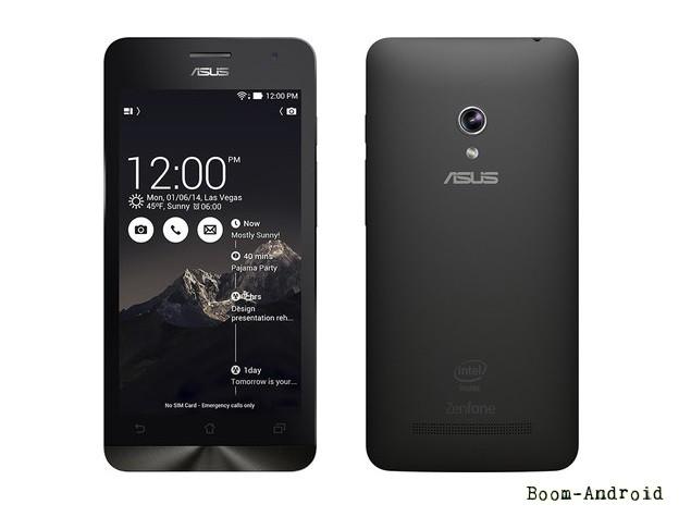 Cara Root Asus Zenfone C zc451cg Dengan 2 Panduan Lengkap