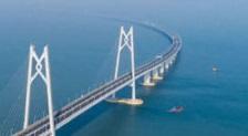 चीन का सबसे लंबा पुल | Cheen Ka Sabse Lamba Pul