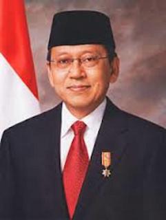 Prof. Dr. H. Boediono, M.Ec