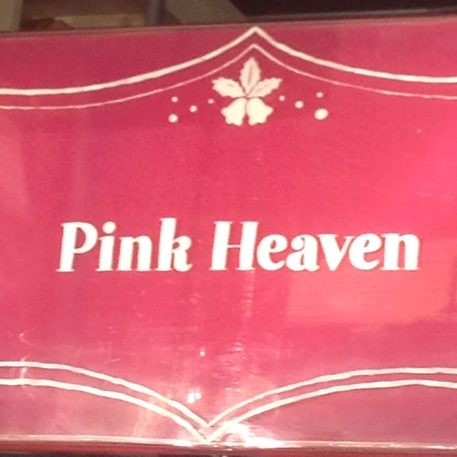 Pink Heaven Bakeshop
