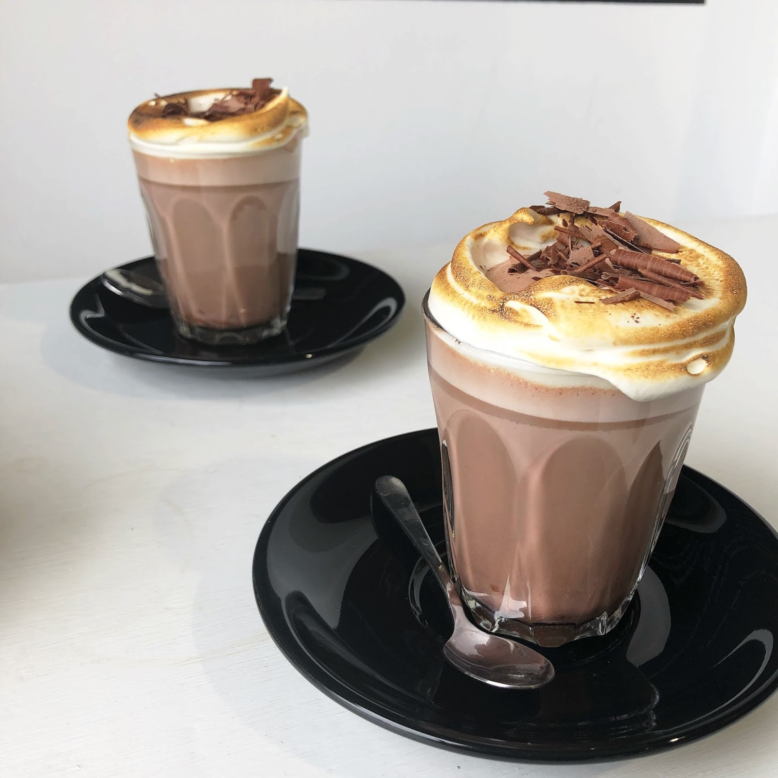 Best Hot Chocolate North East - Proven Doughnuts