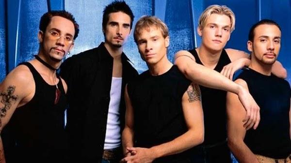 Uno de los ex integrantes de los Backstreet Boys es acusado de abuso sexual