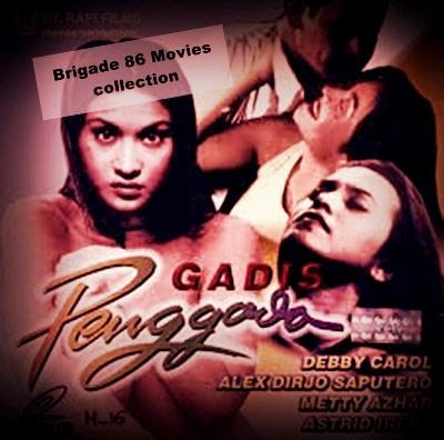 Briigade 86 Movies Center - Gadis Penggoda (1997)