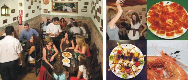Spanien Weihnachtsessen.Weihnachten In Spanien Fewo Andalusien