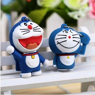 Gambar Flashdisk Doraemon Yang Unik Dan Lucu_2000106