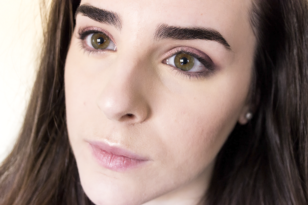 Dior Diorshow Black Out Mascara review before