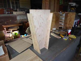 New Folded Bass Horn - Throat Construction