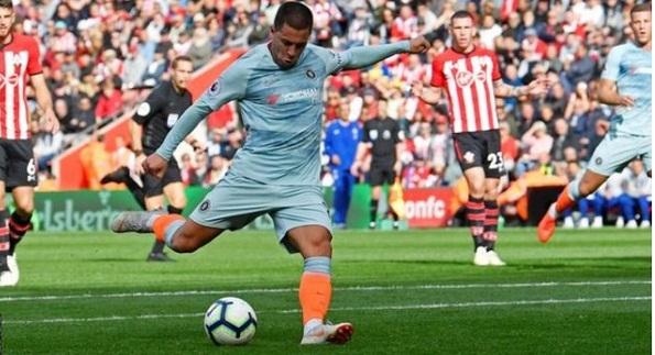 Eden Hazard broke amid Chelsea accord and 'dream' Real Madrid move
