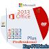 Bán key bản quyền Office 2010 và 2013 Standard + Pro Plus giá rẻ