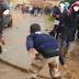 سطات ... أمطار الخير تُحاصر التلاميذ وتكشف المستور