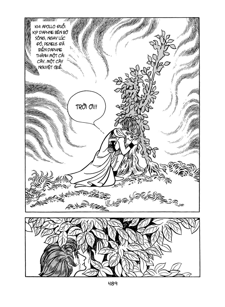 Apollo's Song chap 5.2 trang 8