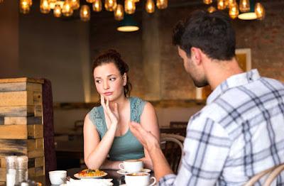5 Bedanya Anda Sebagai Kekasih Beneran Dan Cuma Sebagai Cadangan Saja