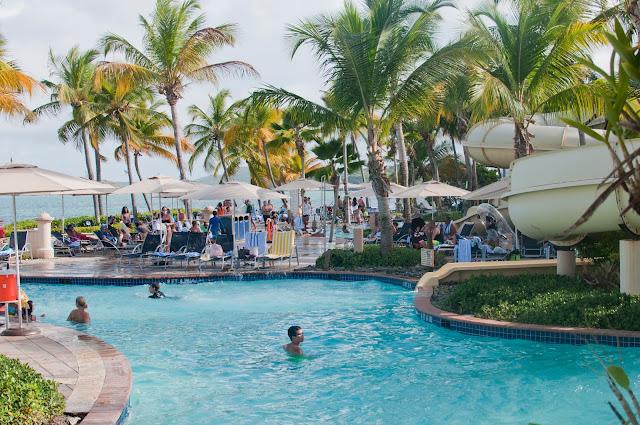 El Coqui Water Park - Puerto Rico - El Conquistador - Erica Valentin