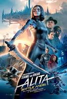 Alita: Ángel de Combate Película Completa HD 720p [MEGA] [LATINO] por mega