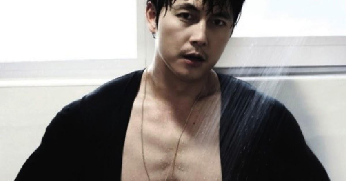 Jung woo sung gay
