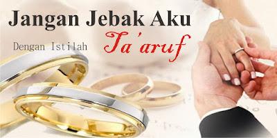 pacaran islami