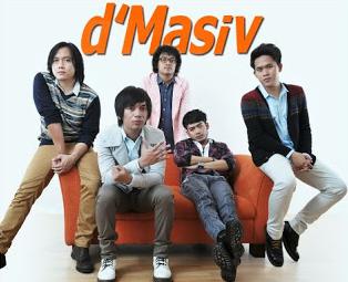 Download Lagu Mp3 Terbaik D'Masiv Full Album Perubahan (2008) Lengkap