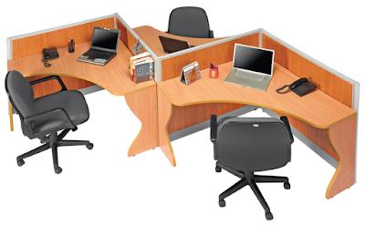 Tips Memilih Furniture kantor Paling Mudah