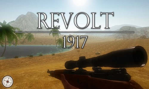 REVOLT 1917 Game Free Download